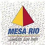 Mesa Rio Confetti Fan Tutti