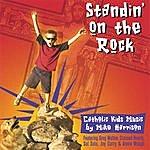 Mike Harrison Standin' On The Rock