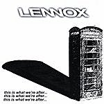 Lennox This Is What We Were After