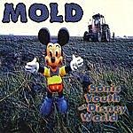Mold Sonic Youth At Disney World