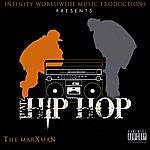 Marxman Thatz Hip Hop