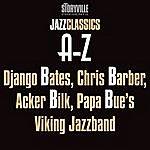 Chris Barber Storyville Presents The A-Z Jazz Encyclopedia-B