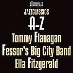 Tommy Flanagan Storyville Presents The A-Z Jazz Encyclopedia-F