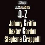 Johnny Griffin Storyville Presents The A-Z Jazz Encyclopedia-G