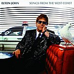 Elton John Songs From The West Coast