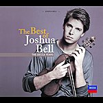Joshua Bell The Best Of Joshua Bell