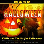 Mask Chills And Thrills For Halloween