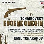 Emil Tchakarov Tchaikovsky: Eugene Onegin