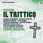 New Philharmonia Orchestra Puccini: Il Trittico