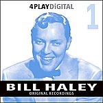 Bill Haley Rock Around The Clock - 4 Track EP