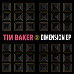 Tim Baker Dimension (2-Track Single)