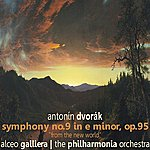 "Alceo Galliera Symphony No. 9 In E Minor, Op. 95, ""From The New World"""