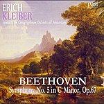 Erich Kleiber Beethoven: Symphony No. 5 In C Minor, Op. 67