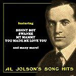 Al Jolson Al Jolson's Song Hits