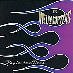 The Hellacopters Payin The Dues