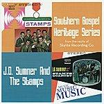 J.D. Sumner Southern Gospel Heritage Series - J.D. Sumner And The Stamps