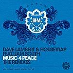 Dave Lambert Music For Peace (6-Track Maxi-Single)