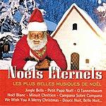 Christmas Sound Orchestra Noëls Éternels(Les Plus Belles Musiques De Noël)