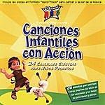 Cedarmont Kids Canciones Infantiles Con Accion