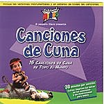 Cedarmont Kids Cantos De Cuna