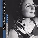 Lissa Schneckenburger Different Game (Bonus Track)