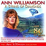 Ann Williamson A String Of Diamonds - Over 80 Hits Songs