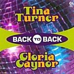 Tina Turner Back To Back - Tina Turner & Gloria Gaynor