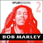 Bob Marley Fussin' & Fightin' - 4 Track EP