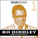 Bo Diddley Bo Diddley - 4 Track EP