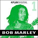 Bob Marley Kaya - 4 Track EP