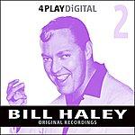 Bill Haley A.b.c. Boogie - 4 Track EP