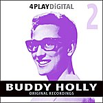 Buddy Holly Heartbeat - 4 Track Ep