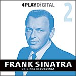 Frank Sinatra All The Way - 4 Track Ep