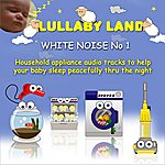 Lullaby Land White Noise 01 (Atmosphere)