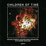Norma Winstone Children Of Time