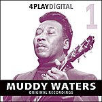 Muddy Waters I Just Want To Make Love To You - 4 Track EP