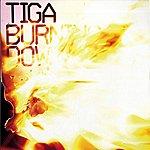 Tiga Burning Down