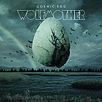 Wolfmother Cosmic Egg (Us Deluxe)