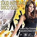 The London Pops Orchestra Solid Instrumental Disco Gold