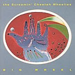 The Screamin' Cheetah Wheelies Big Wheel