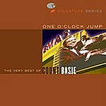 Count Basie & His Orchestra One O'Clock Jump - The Very Best Of Count Basie