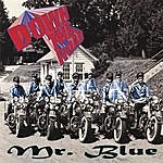Mr. Blue Down The Road