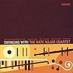 Nate Najar Swinging With The Nate Najar Quartet