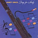 Janet Grice Song For Andy