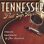 Jim Hendricks Tennessee Flat Top Box