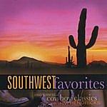 Jim Hendricks Southwest Favorites