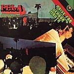 Fela Kuti Noise For Vendor Mouth/Mattress