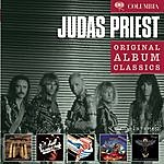 Judas Priest Original Album Classics
