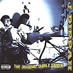 J Dippah The Original Dibble Dabble