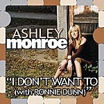 Ashley Monroe I Don't Want To (Single)